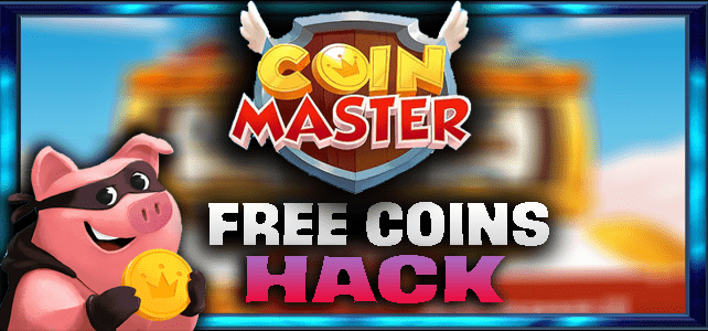 COIN MASTER HACK 2020– FREE UNLIMITED COINS