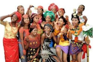 List Of Ethnic Groups In Nigeria