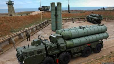 TOP 10 BEST AIR DEFENSE SYSTEMS IN THE WORLD