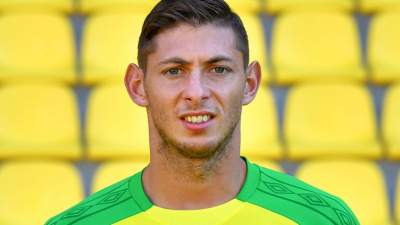 Emiliano Sala Death and Investigation Report & Biography