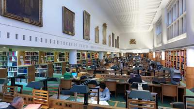 TOP 20 BEST LIBRARIES IN THE WORLD 2020- LOCATION AND ALL YOU NEED TO KNOW