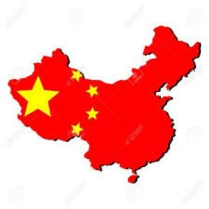 China one of the powerful countries In the World.