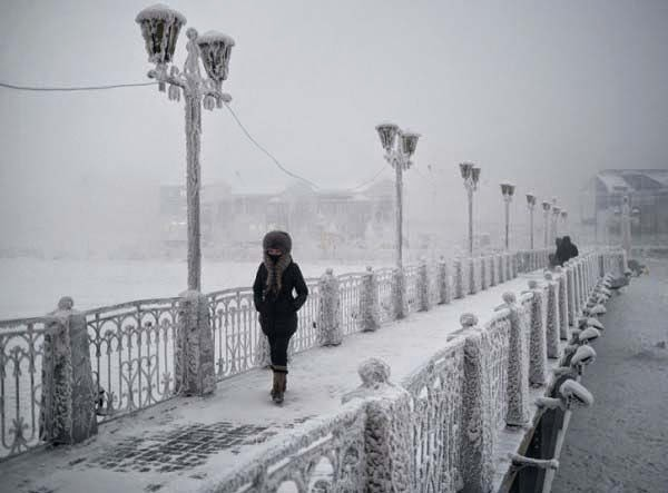 TOP 20 COLDEST CITIES IN THE WORLD 2020- CLIMATE, POPULATION AND ALL YOU NEED TO KNOW