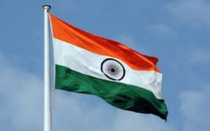 India one of the powerful countries In the World.