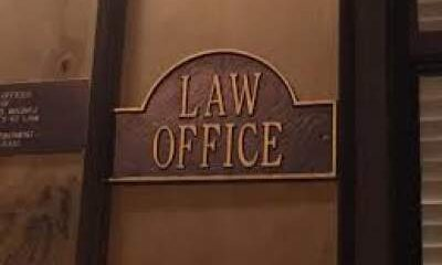 Law Firm In Nigeria 2019