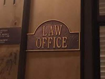 NAMES OF TOP 10 LAW FIRMS IN NIGERIA 2020- ALL YOU NEED TO KNOW
