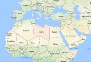 Libya Hottest Country In the World 2019.