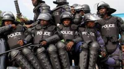 NIGERIA POLICE RANKS AND SYMBOLS – ALL YOU NEED TO KNOW