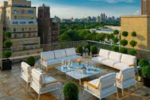 The Grand Penthouse At The Mark, New York