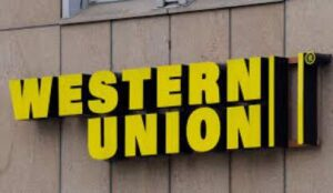 Western Union Tracking
