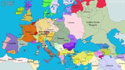 EUROPEAN COUNTRIES AND CAPITALS AND PRESIDENTS 2020- ALL YOU NEED TO KNOW