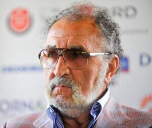 Ion Tiriac One Of The Richest Athletes In The World 2020.
