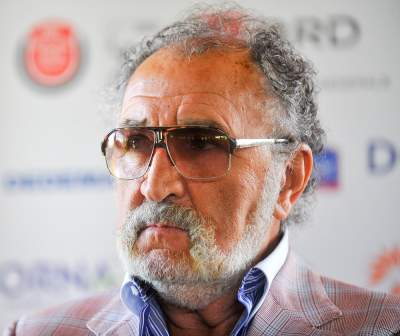 Ion Tiriac One Of The Richest Athletes In The World 2019.
