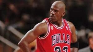 Michael Jordan One Of The World Richest Athlete 2020