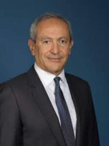 Nassef Sawiris On Of The Richest Man In Africa 2019