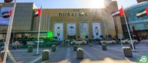 The Dubai Mall Is The Largest Shopping Mall In the World 2019
