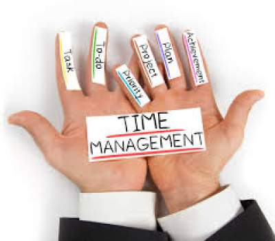 Time Management Strategy