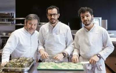 TOP 10 BEST CHEFS IN THE WORLD 2020- ALL YOU NEED TO KNOW