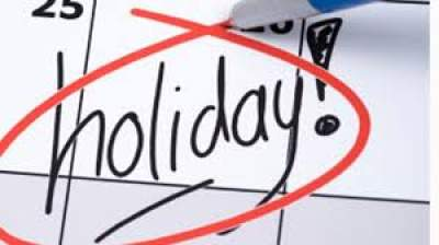 public Holidays In New York City