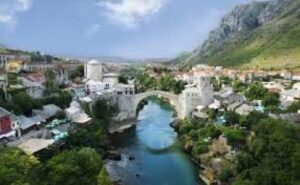 Bosnia and Herzegovinian One of the Poorest Countries In European Union.