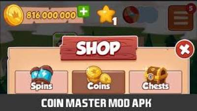 COIN MASTER HACK APK 2020[DOWNLOAD FREE MOD]- ALL YOU NEED TO KNOW