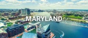 MaryLand The Richest City In USA 2020.