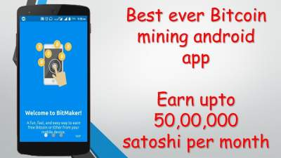 HOW TO MINING BITCOIN ON ANDROID DEVICES 2020- STEP BY STEP GUIDE