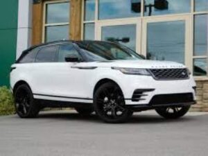 Range Rover One of the Luxury Car Brands Ranked.