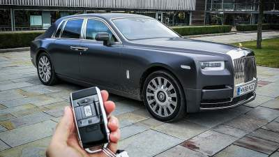 TOP 20 LUXURY CAR BRAND IN THE WORLD 2020 [LATEST RANKING]-ALL YOU NEED