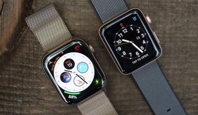 APPLE WATCH SERIES 5: RELEASE DATE AND FEATURES