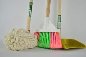 How To Open A Cleaning Service Business