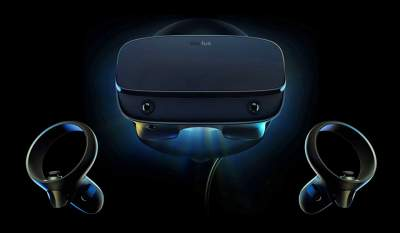 OCULUS RIFT S: RELEASE DATE AND SPECIFICATIONS