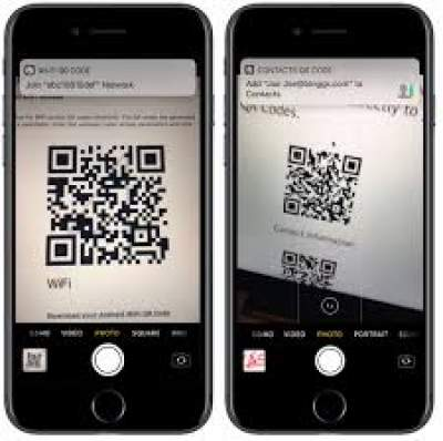 BEST QR CODE SCANNER FOR IPHONE/ANDROID 2020 TOP 10- ALL YOU NEED TO KNOW