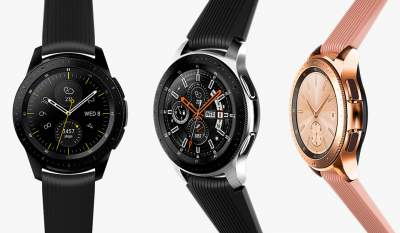 SAMSUNG GALAXY WATCH REVIEW AND ALL YOU NEED TO KNOW