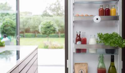 THE BEST REFRIGERATORS OF 2020- TOP 10 [UPDATED SERIES]