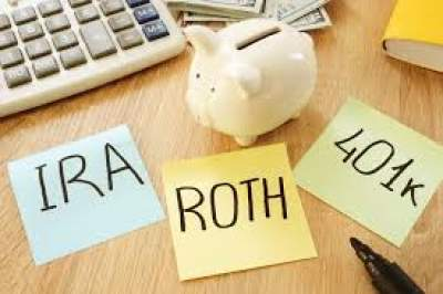 WHAT IS ROTH 401K- GUIDE YOU NEED TO READ