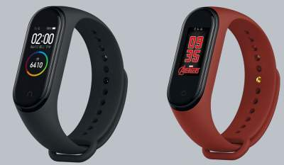 XIAOMI MI BAND 4: REVIEW AND FEATURES
