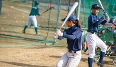 The Most Practiced Sports In Japan