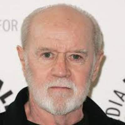 George Carlin One of The Best Comedian Of All Time