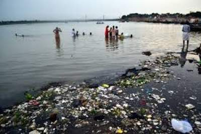 MOST POLLUTED RIVER IN THE WORLD TOP 10 LISTING
