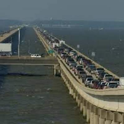 LONGEST BRIDGE IN THE US TOP 10 LISTING