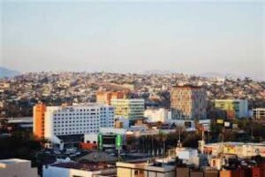 Tijuana one of the Most Dangerous Cities in Mexico
