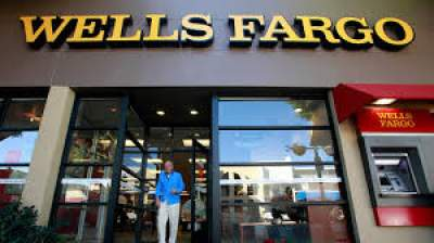 Largest Banks in the US - Wells Fargo & Co