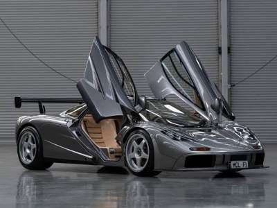 TOP 10 MOST EXPENSIVE CAR SOLD AT AUCTION 2020-ALL YOU NEED TO KNOW