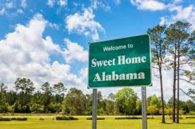 Alabama fourth poorest states in US today