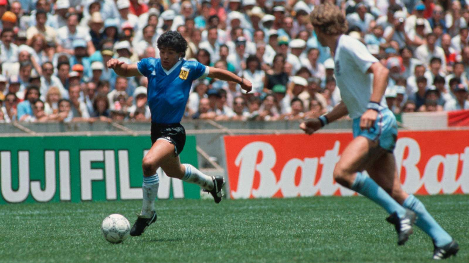BEST EVER WORLD CUP GAMES: TOP 10