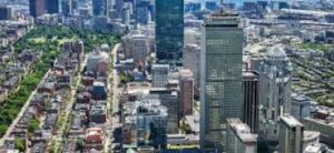 Boston, Fourth Most Expensive Cities in the US 2021