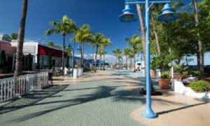 Fort Myers The second Best Places to Retire in the US