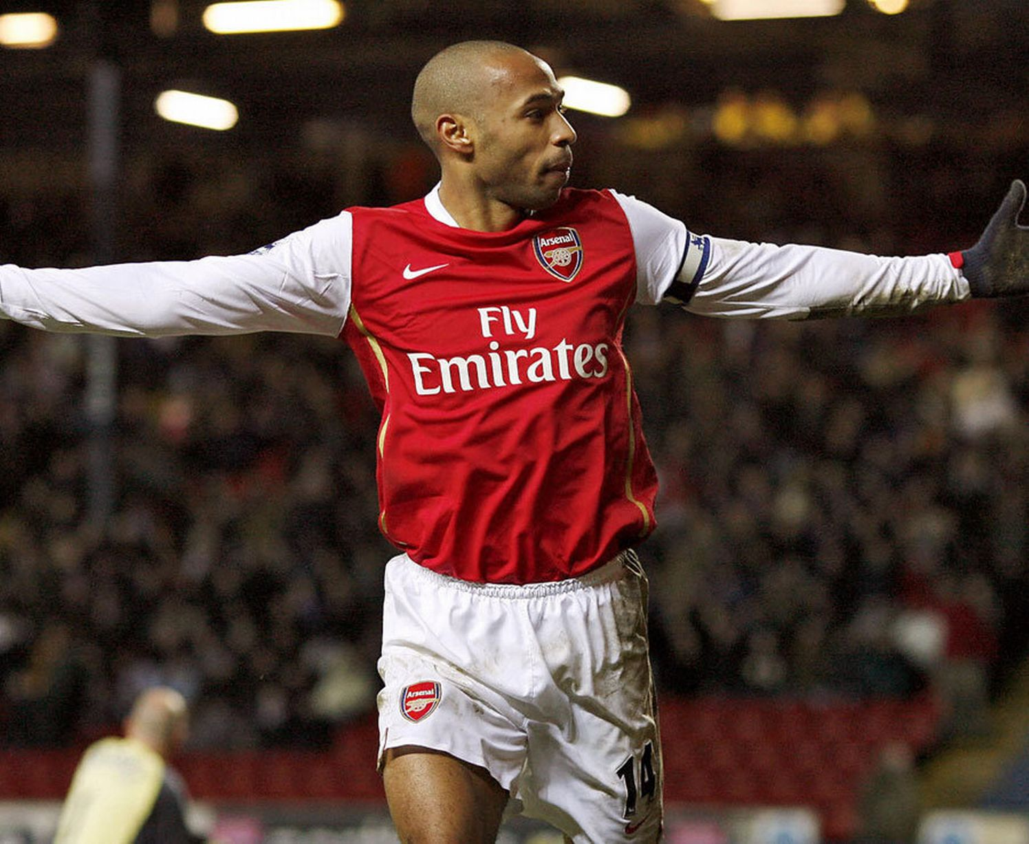 BEST FRENCH FOOTBALLERS TO PLAY IN THE EPL: TOP 10