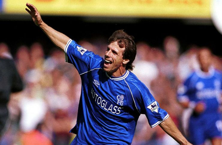 ITALIAN FOOTBALLERS AND THEIR MIXED FORTUNES IN THE EPL